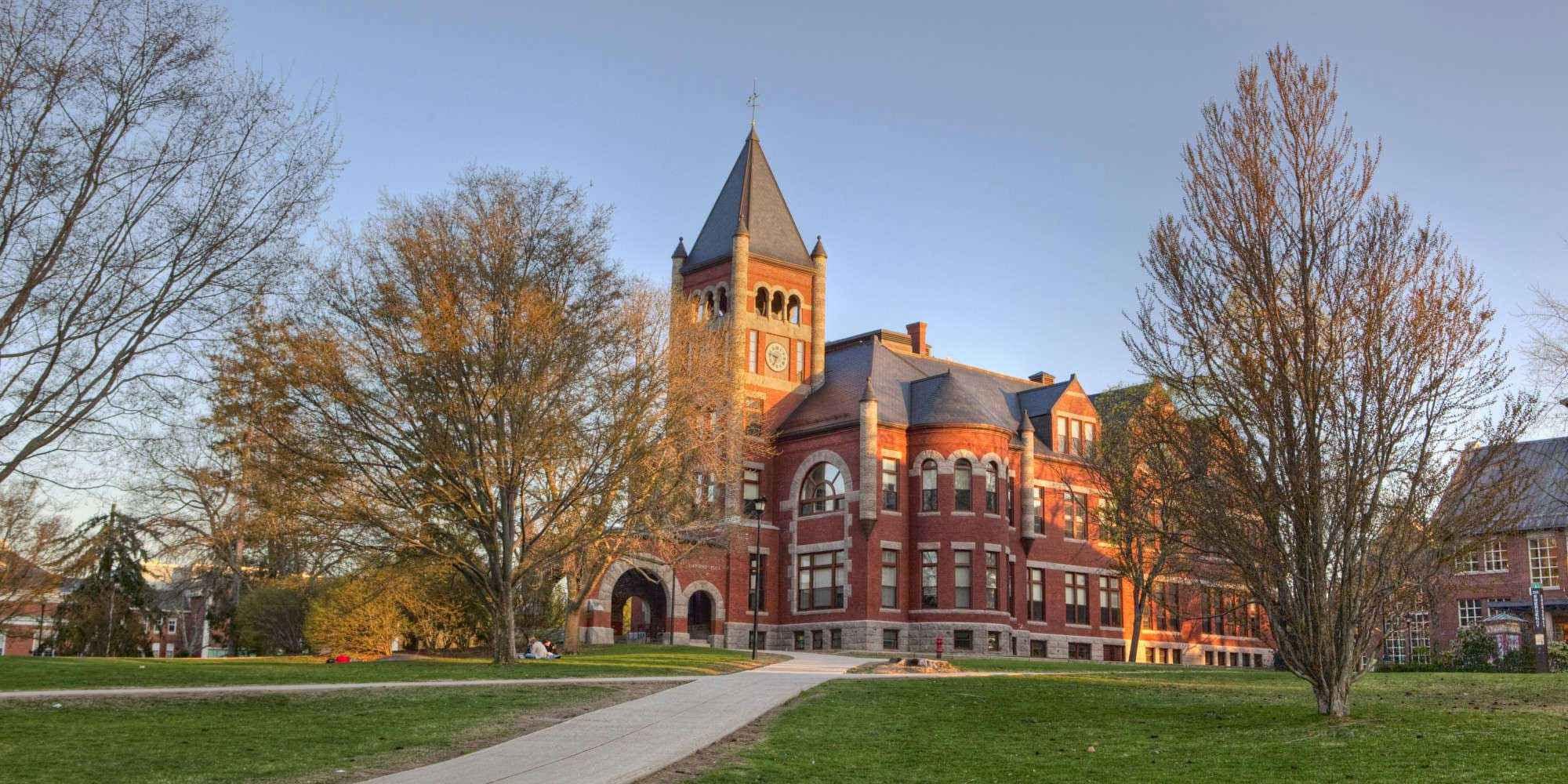 University Spotlight: University of New Hampshire - Slamstox